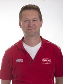 Lars Benjaminsen